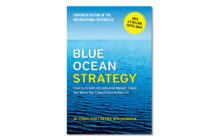 Blue Ocean Strategy - Book Review