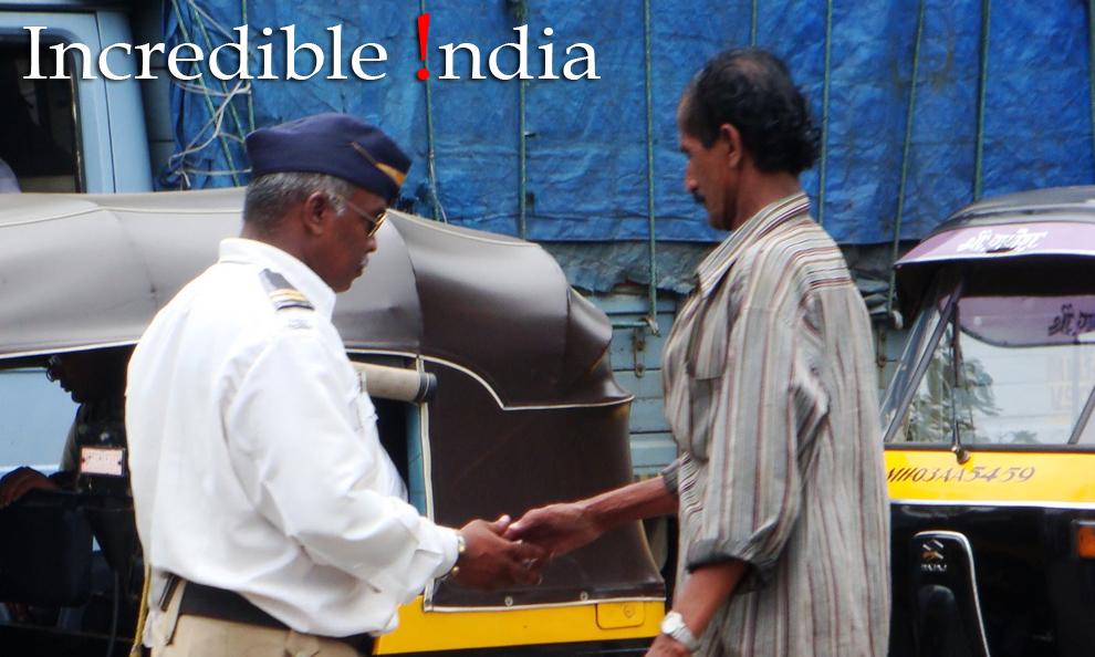 Incredible India - Chai-Paani