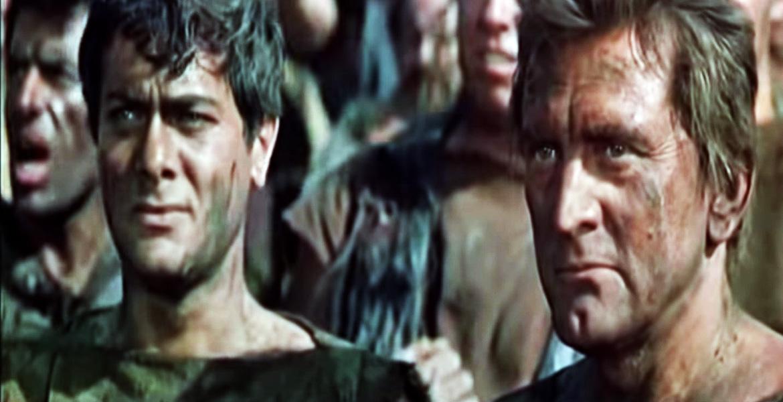 I am Spartacus!