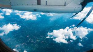 Blue Skies, Green Earth of Kerala