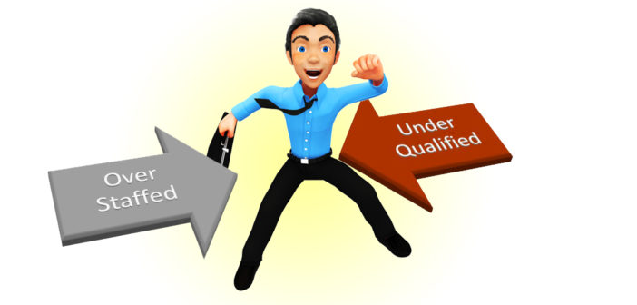Is the Brand & Marketing Industry Over-Staffed, Under-Qualified?