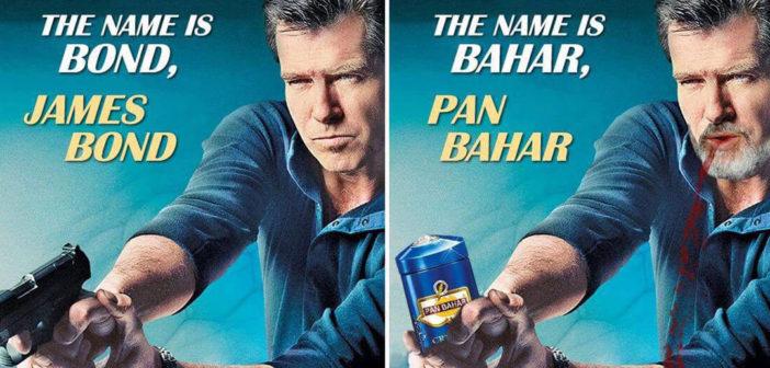 Pierce Brosan Pan Bahar Die Another Day - Img courtesy AIB