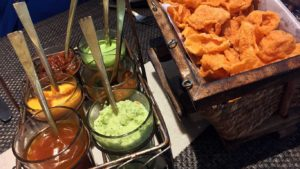 Sanadige Dips and Chips